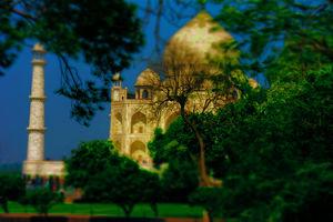A Day in a Mughal Era