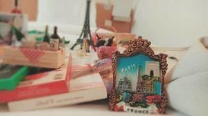 PARIS , A Dream Come True