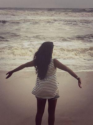 Serenity & Solitude: Goa#loveontheroad