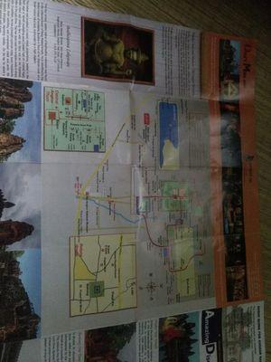 Angkor Wat - The Ruined Beauty