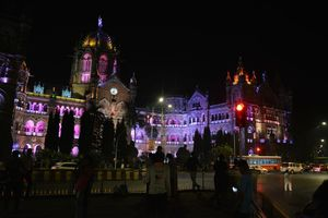 Mumbai - City with hope