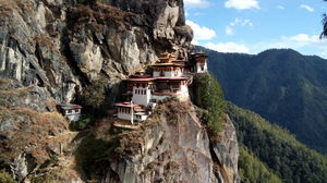 Discovering the Tiger's Nest