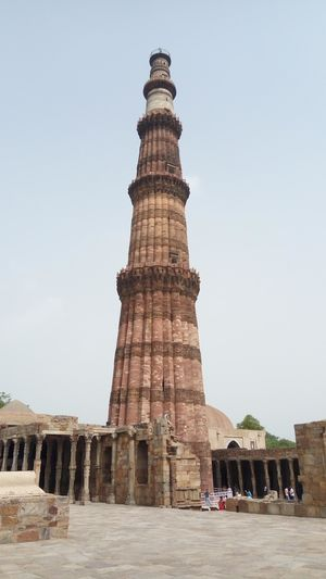 Journey me TWIST:Manali via Delhi (part 1)