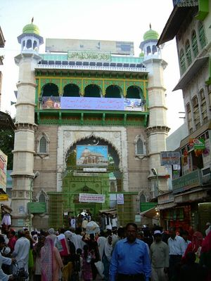 Ajay Meru: Ajmer the city of religious & cultural juxtapositions