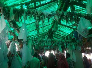 Piety & belief above religion : Tanot mata Mandir