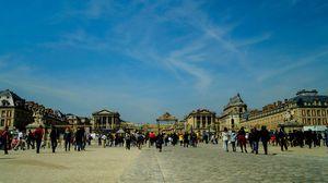 Chateau de Versailles 1/undefined by Tripoto