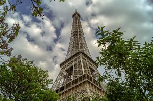 Tour Eiffel 1/undefined by Tripoto