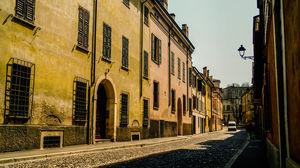 Mantova, the hidden jewel of Italy