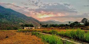 Rittha Mahadev Village - Talli Suwali, Uttrakhand