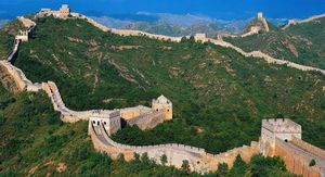 Top 5 Tourist Destinations in China | StyleRug
