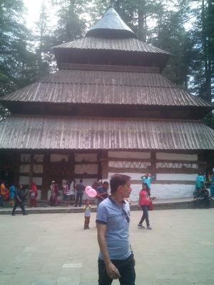 Hidimba Devi Temple 1/undefined by Tripoto