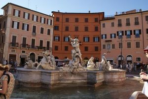 Piazza Navona 1/undefined by Tripoto