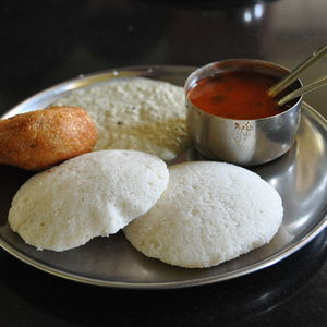 A Secret Guide To Bangalore's Street Food