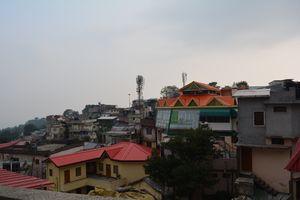 Mcleodganj- The suburb of Dharamsala