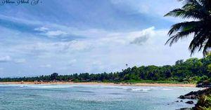 Life is better at the Beach #tripotocommunity #TripotoTakeMeToGoa #serene