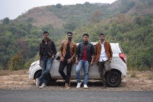 The Meghalaya Road Trip - Shillong, Jowai, Dawki,Cherrapunjee