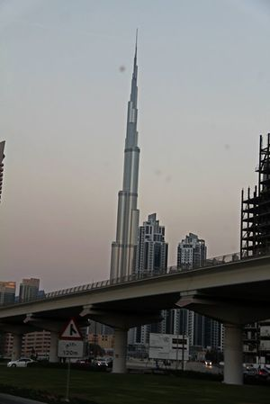 Where Your Dreams Are Made Legal: Dubai