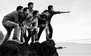 Young! Wild! & Free! : Goa