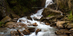 Trek to Hot Water Spring in KheerGanga - Parvati Valley