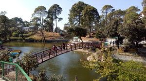 Bhulla Tal Lake 1/9 by Tripoto