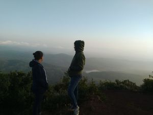 Chikmagalur — The Perfect Weekend Getaway