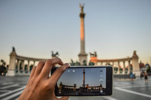 Heroes' Square 1/undefined by Tripoto