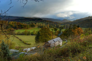 Betws-y-Coed 1/undefined by Tripoto