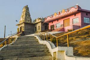 Adventures in My City: Across some rural wonders of Karnataka.