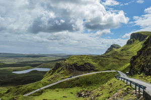 Quiraing 1/undefined by Tripoto