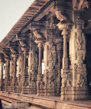 2 DAYS IN THE GOLDEN HERITAGE OF INDIA: HAMPI