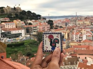 Weekend Tripping in and around Lisbon