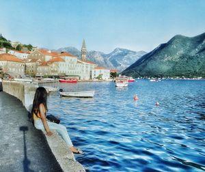 EXPLORING THE FORMER YUGOSLAVIA IN BITS-MONTENEGRO