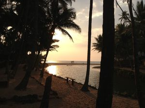GOA - If looking for a relaxing beach vacations!!