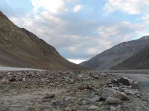 Spiti- One step closer.