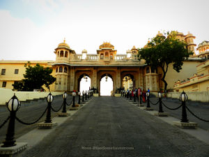 Sightseeing in Udaipur – The 'Venice of the East'