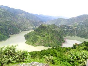 Amritsar - Vaisnodevi - Dharmashala - Mcleodganj - Chamunda Devi – jwalamukhi – Dalhousie – Chamba