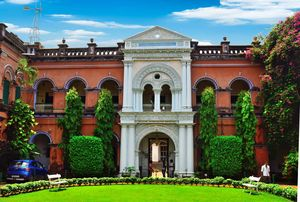 Itachuna Rajbari- A Weekend  Getaway In The Royal Ambience Near Kolkata.