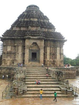 Puri The Charm of Odisha