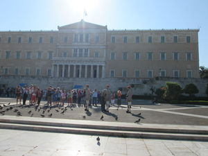 Syntagma Square 1/undefined by Tripoto
