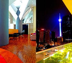 Kuala Lumpur Tower Kuala Lumpur Malaysia 1/undefined by Tripoto