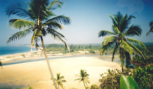 10 beautiful photos of beaches in Goa