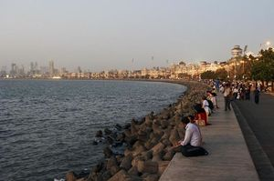 Nariman Point 1/undefined by Tripoto