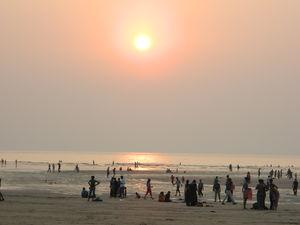 Aksa Beach 1/undefined by Tripoto