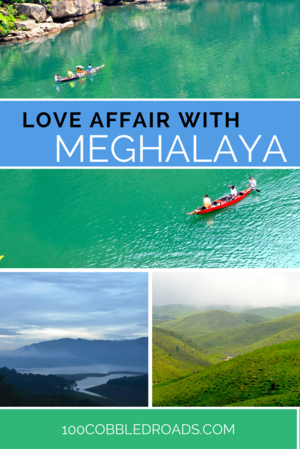 Why you will fall madly in love with Meghalaya?