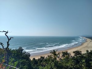 """A laid back Retreet: Solitude, Hike & Tranquility thats what sums up """"GOKARNA"""""""
