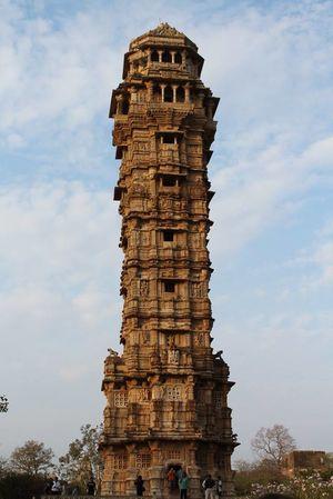 Vijay Stambh 1/undefined by Tripoto