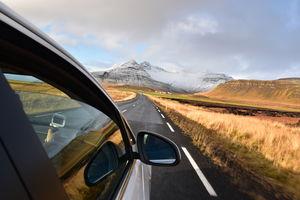 Iceland Travel Diary 2016 (Winter Trip)