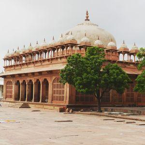 Fatehpur Sikri #BestTravelPictures  Architecture