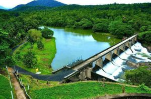 Thenmala Dam 1/undefined by Tripoto