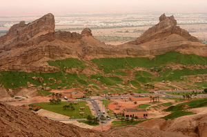 Things To Do In Al Ain: The Garden City In The Middle Of A Desert, Two Hours From Dubai